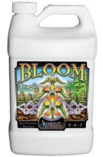 Humboldt Nutrients Hnmm408 8-Ounce Humboldt Nutrients, Mayan Microzyme Fertilizer