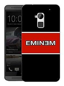 """Humor Gang Rap God Legend Minimal Printed Designer Mobile Back Cover For """"HTC ONE MAX"""" (3D, Matte, Premium Quality Snap On Case)"""