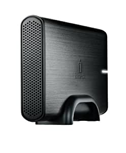 Iomega Prestige 2 TB USB 2.0 Desktop External Hard Drive 34926 (Charcoal)
