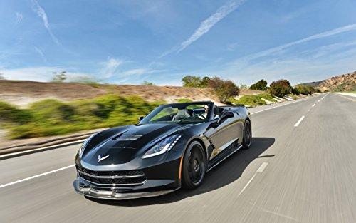 Supercharged Corvette Stingray 00000000000054