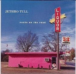 Jethro Tull - Night in the Wilderness Lyrics - Zortam Music