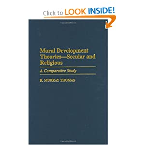 a comparative study of moral and Spiritual development: a comparative study of the theory of fowler and sandhu peter wong sin on psychological, social, or moral dimension in the case of spiritual.