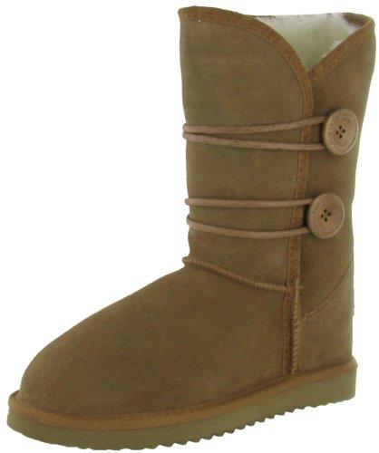 Ukala by Emu Australia Amelia Women's Boots Merino Brown Size 5