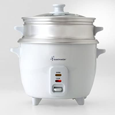Salton 5 Cup Rice Cooker from Toastmaster