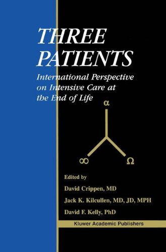Three Patients: International Perspective on Intensive Care at the End of Life