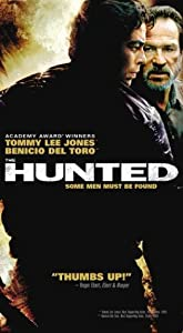 Hunted, the 03