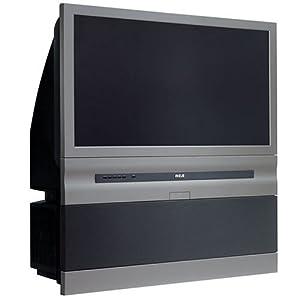 Amazon.com: RCA HD52W55 52-Inch CRT HD-Ready Projection TV