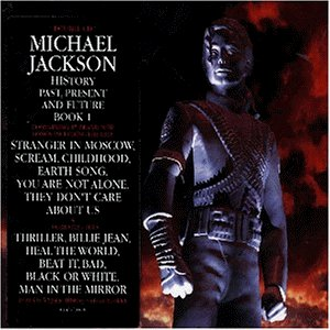Michael Jackson - History - Past - Zortam Music