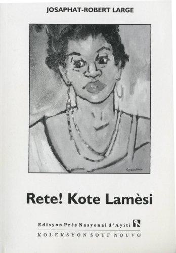 Rete! Kote Lamesi (French Edition)