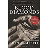 img - for Blood Diamonds, Revised Edition: Tracing the Deadly Path of the World's Most Precious Stones [Paperback] [2012] Second Edition Ed. Greg Campbell book / textbook / text book