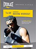 Everlast Boxing Workout: Beginner