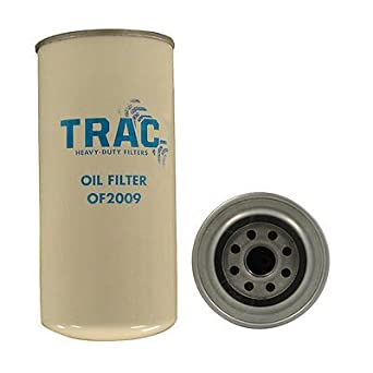 Amazon.com: OF2009 New Fiat Tractor Lube Filter 10C FD5 FD7 8205 8210