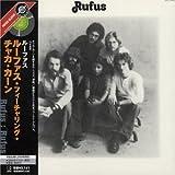 Rufus Rufus(Feat.Chaka Kahn)