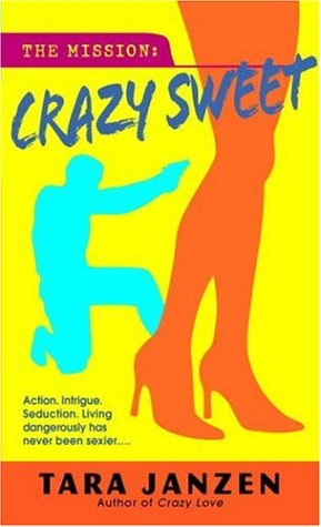 Image for Crazy Sweet