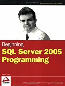 411JYFA1XEL. SL300  Beginning SQL Server 2005 Programming