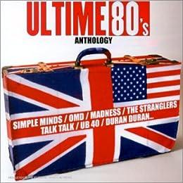 Ultime 80's - Anthology 1 [Import anglais]