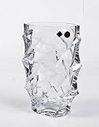 Bohemia Crystal Calypso Vase