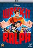 Wreck-It Ralph [DVD] (2012)