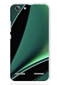 IndiaRangDe Case For Lenovo Vibe K5 Plus Printed Back Cover