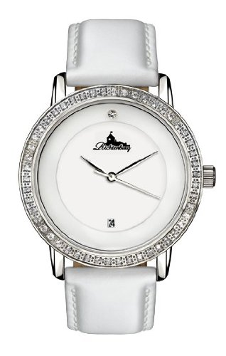 Richtenburg Montre Femme Nightflight blanche blanche R10200