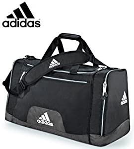 Adidas University Medium Duffle Golf Bag by Adidas