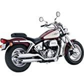 Vance & Hines Classic II Cruiser Slip-On 19261 by Vance & Hines [並行輸入品]
