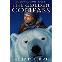 The Golden Compass   [GOLDEN COMPASS] [Hardcover]