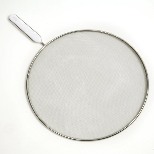 Norpro 13-Inch Splatter Screen (Frying Pan Splatter Screen compare prices)