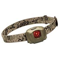 Princeton Tec Tactical EOS LED Headlamp (Olive Drab)