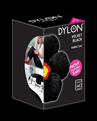 dylon-velvet-black-machine-dye-350g-includes-salt