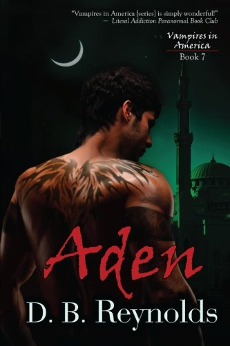 Aden: Vampires In America (Volume 7) (Paranormal America compare prices)