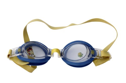 Disney Swim Goggles - Jake and the Neverland Pirates - 1