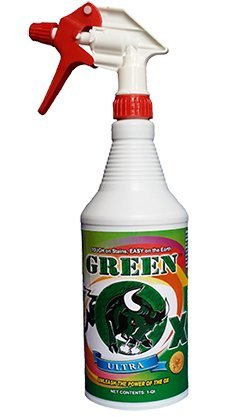 Green-Ox® Ultra (Quart) front-30935