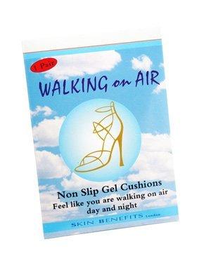 Skin Benefits Walking On Air - Gel Cushion Pads (2 pads)