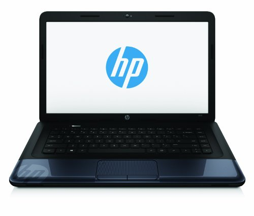 HP 2000-2d64NR PC Laptop