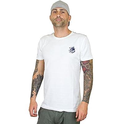 Yakuza Premium T-Shirt Unbreakable Connection weiß