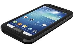 Seidio CSWSSGS4-BGOBEX Waterproof Case for Samsung Galaxy S4 - Retail Packaging - Black/Gray