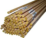 "Thunderbird Forest Dowels 5/16"" X 48"" Hardwood"
