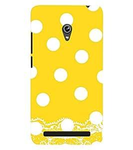 PRINTSWAG PATTERN Designer Back Cover Case for ASUS ZENFONE 6 A601CG