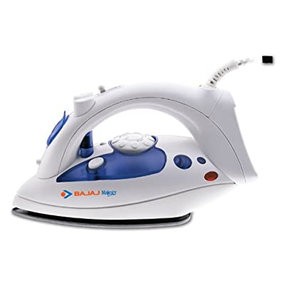 Bajaj MX 11 1200-Watt Steam Iron