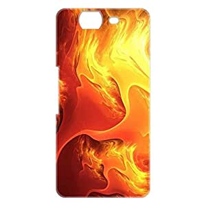 a AND b Designer Printed Mobile Back Cover / Back Case For Micromax Canvas Knight A350 (MIC_A350_3D_2881)