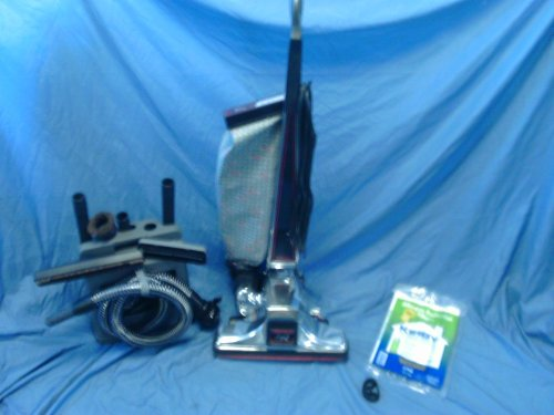 Large Commercial Vacuum Cleaners front-486383