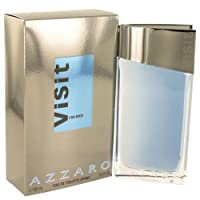 Visit by Loris Azzaro Eau De Toilette Spray 3.4 oz