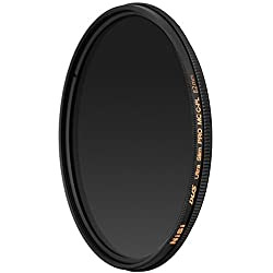 NISI MC-CPL82 82mm Pro Multi Coated Lens Filter