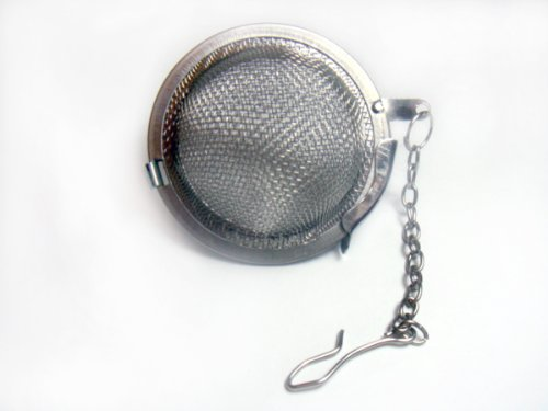 Mending Hearts Tea Infuser