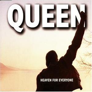Queen - Heaven For Everyone (Single) - Zortam Music