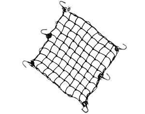 タナックス(TANAX)モトフィズ ツーリングネットV /ブラック Lサイズ(30L) MF-4563