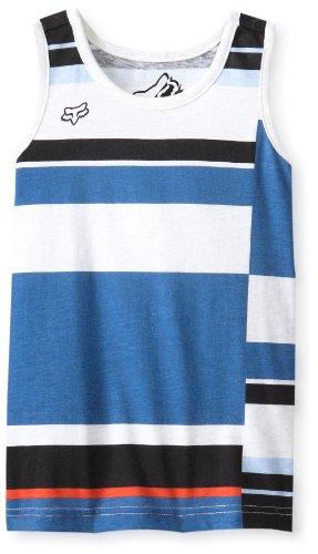 Fox Racing -  T-shirt - ragazzo bianco Large