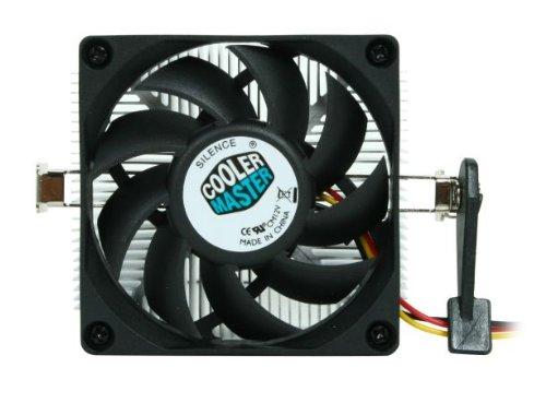 12V 80Mm Cooler Master Fan