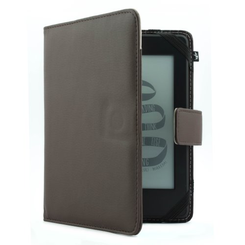 proporta-aluminium-lined-leather-style-cover-for-kindle-kindle-paperwhite-and-kindle-touch-brown